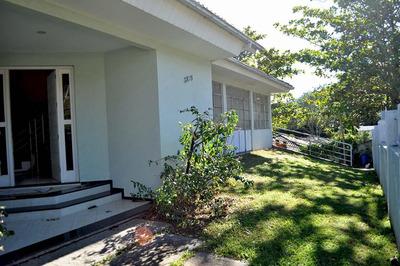 Casa Com 4 Quartos Em Santo Antonio - 35772