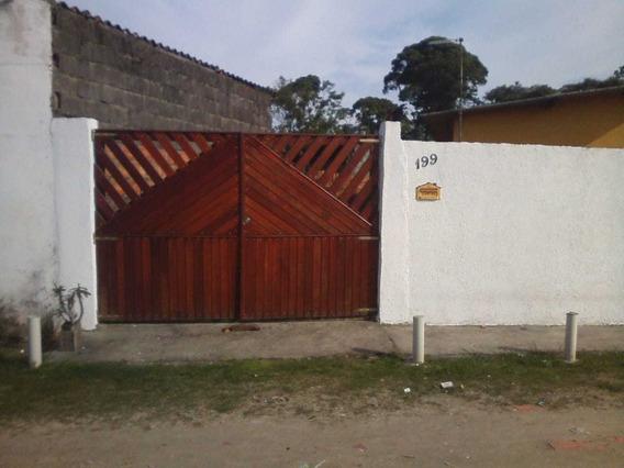 Casa A Venda Em Itanhaém...bairro Muarama