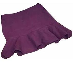 Mini Saia Sino Bandagem Varias Cores Plus Size Linda Barato