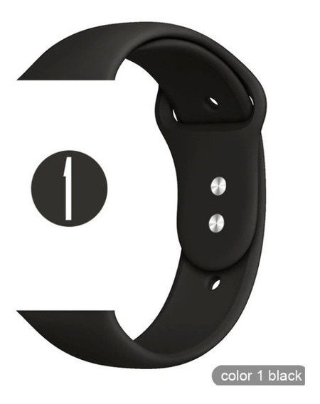 Pulseira Apple Sport Watch 38mm 40mm 42mm 44mm