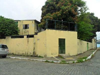 Prédio Comercial À Venda, Barro, Recife. - Pr0004
