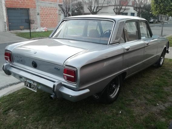 Ford Falcon Standard