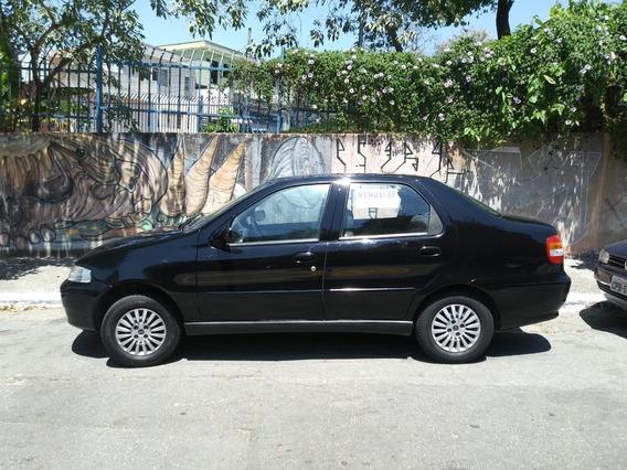Fiat Siena 1.0 Fire 4p 2005