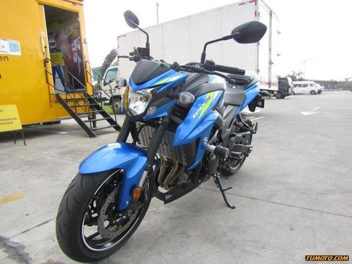 Imagen 1 de 14 de  Suzuki Gsx-s 750