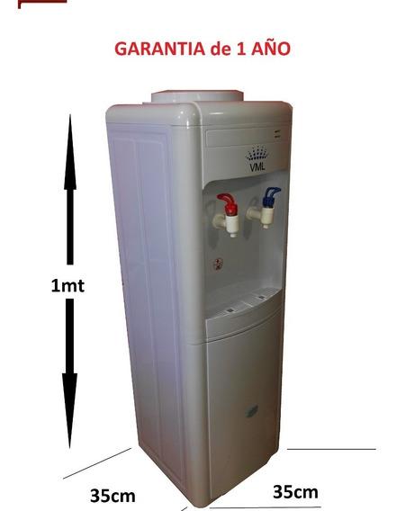 Dispenser Para Bidones De Agua De 10/20 Lts.