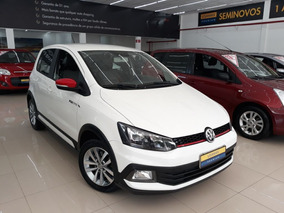 Volkswagen Fox 1.6 Msi Pepper 16v Flex 4p Manual 2015/2016