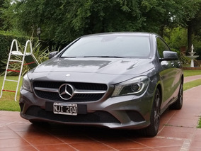Mercedes-benz Clase Cla 1.6 Cla200 Coupe Urban 156cv At 2013