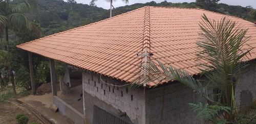 Juquitiba/chácara C/casa Nova/pomar/ac/propostas/ref:05129