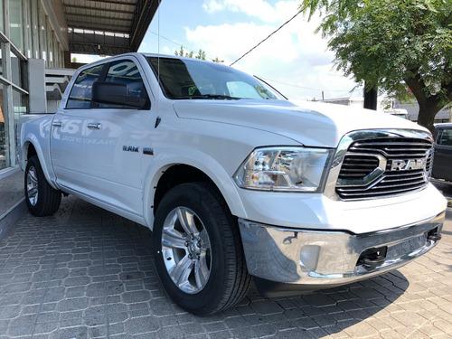 Imagen 1 de 14 de Ram 1500 Dodge Laramie 4x4 At