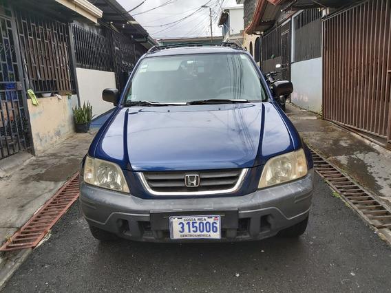 Honda Crv 1999 | Full Extra | Pregunte Sin Compromiso.