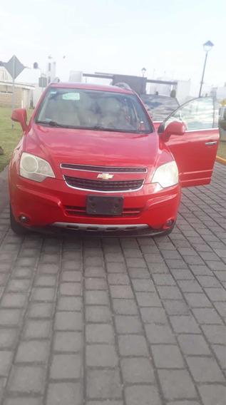 Chevrolet Captiva 3.6 L V6 Vvt