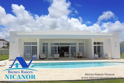 Villas En Venta En Sosua Puerto Plata