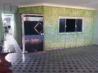 Casa Residencial À Venda, Cajuru Do Sul, Sorocaba - Ca0445. - Ca0445