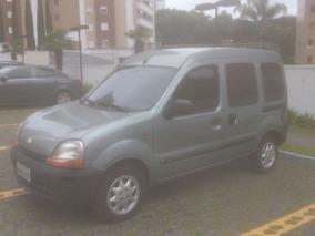Renault Kangoo 1.0 16v Rt 5p