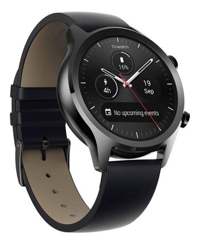 Imagem 1 de 8 de Relógio Smartwatch Ticwatch C2 Pxpx
