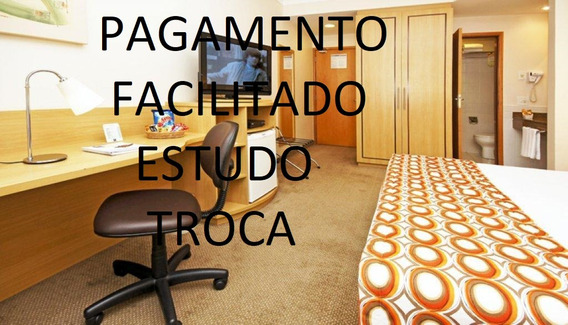 Flat Franca No Pool Estudo Troca Kitnet Studio Em São Paulo