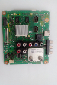 Placa Principal Tv- Panasonic Tc-39a400b