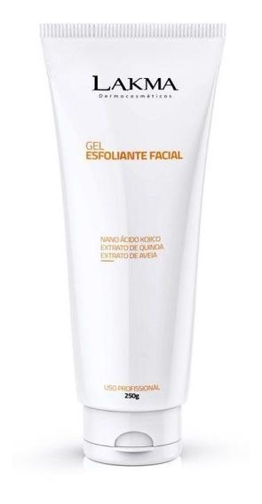 Esfoliante Facial 250g Lakma