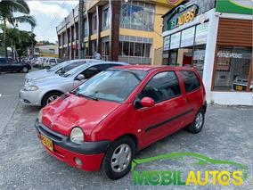 Renault Twingo 2004 Dynamique