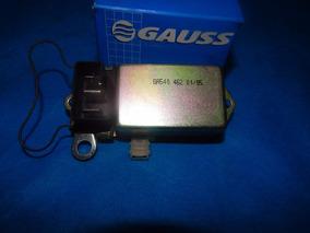 Regulador Voltagem 14v Gauss Ga540 Escort/versailles/santana
