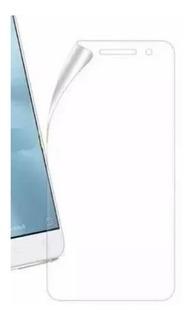 Película Gel Silicone Toda Tela Motorola Moto G7 / G7 Plus