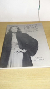 Livro Movie Star Portraits Of The Forties 1977