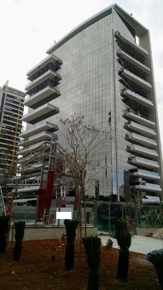 Salas Comerciais Duplex Para Venda Ou Locação No Itaim, Padrão Aaa - 226-im216858