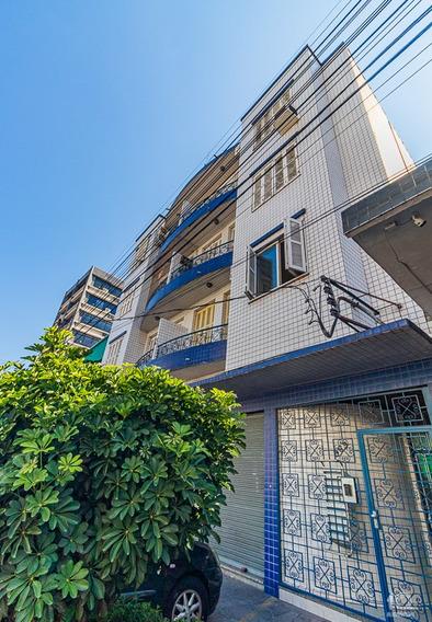 Apartamento Residencial Para Venda, São João, Porto Alegre - Ap8467. - Ap8467-inc