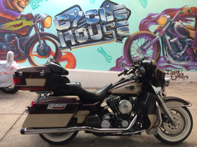 Harley-davidson Ultra Classic 1450 98 Titulo Limpio Checala!