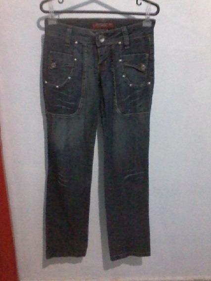 Calça Jeans Stenford