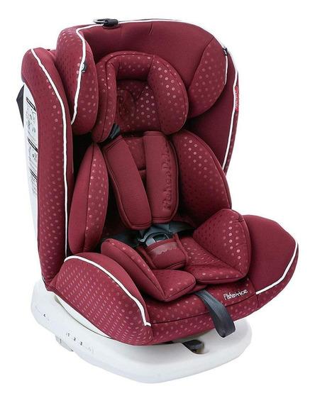 Cadeira para carro Fisher-Price Easy 360 Fix Vermelho