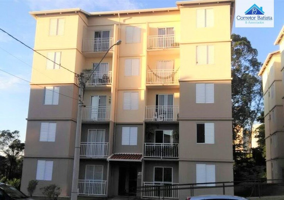 Apartamento A Venda No Bairro Parque Prado Em Campinas - Sp. - 1361-1