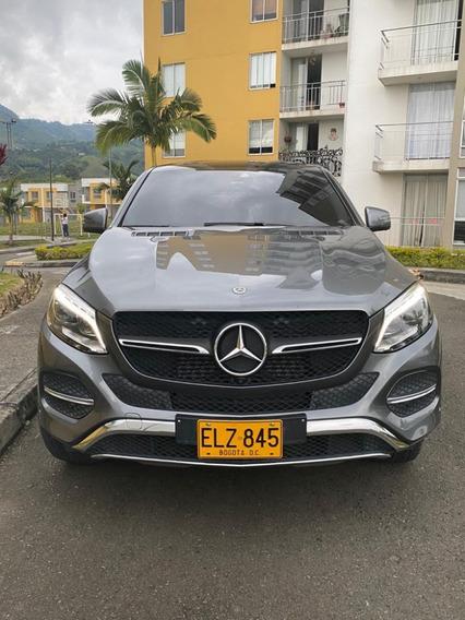 Mercedes Benz Gle350 Fe Tp 3.0 Td 4matic 2019