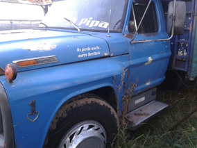Ford F-600 1992
