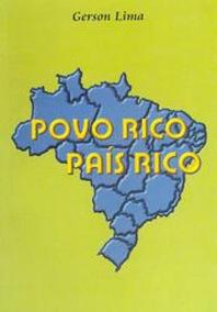 Povo Rico Pais Rico - Aut Paranaenses
