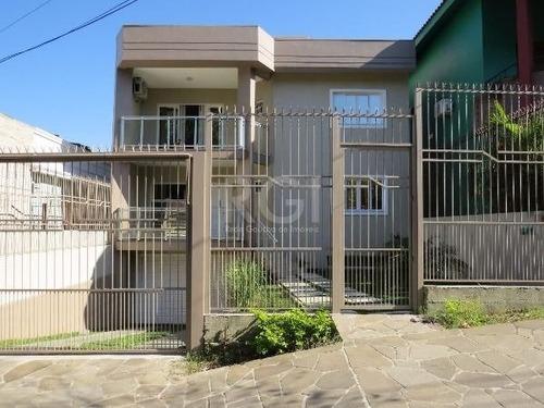 Casa Em Rubem Berta Com 4 Dormitórios - Nk18310