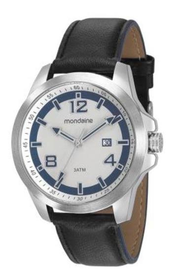 Relógio Mondaine Masculino 99245g0mvnh2
