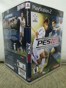 Ps2 Pes 2013 Para Playstation 2 - Patch