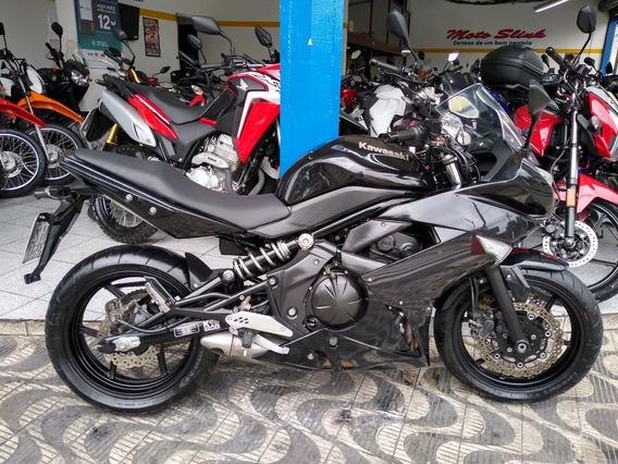Kawasaki Ninja 650r 2012 Moto Slink