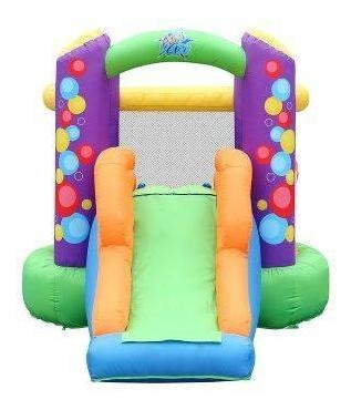 Castillo Inflable Mediano 350cmx210cmx200cm.
