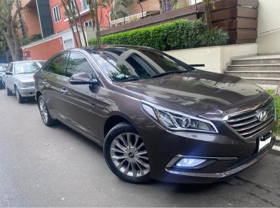 Hyundai Sonata Nacional Full Equipo