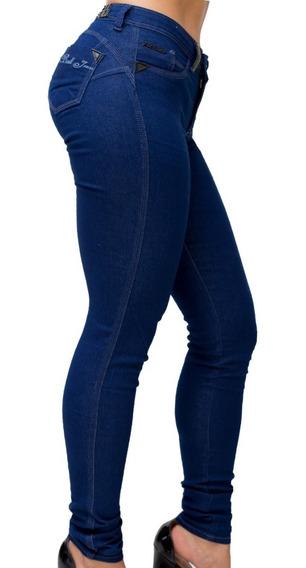 Calça Pit Bull Pitbull Jeans Stretch Levanta Bumbum Original