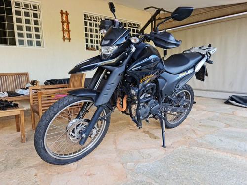 Yamaha Lander Xtz 250 Abs
