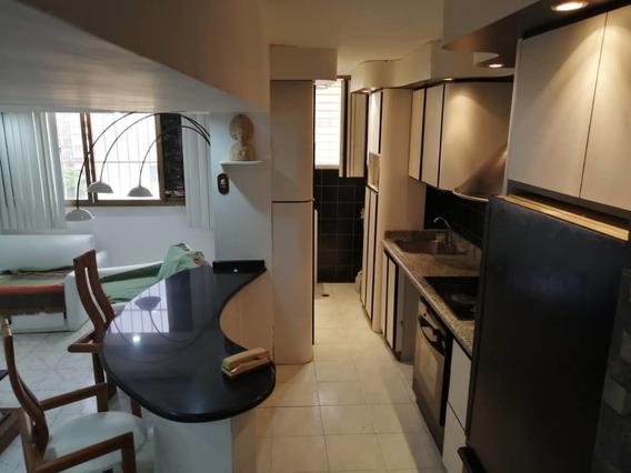 Alquiler De Apartamento En El Bosque Amoblado/04249155109