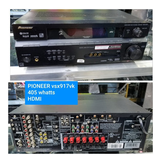 Power De Musica Onkyo, Pioneer, Yamaha