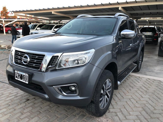 Nissan Pick-up Np 300 2.3 Frontier 4x4 2016