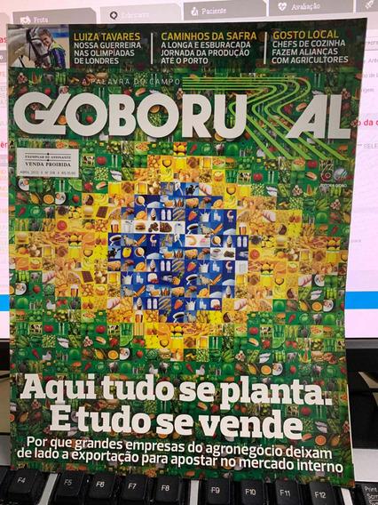 Revista Globo Rural Ed 318 Abril 2012 Aqui Tudo Se Planta