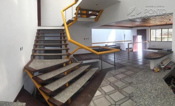 Casa Comercial - Caminho Das Arvores - Ref: 5064 - V-5064