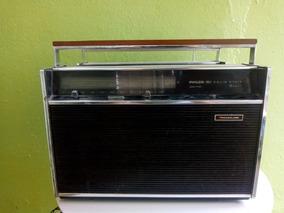Rádio Antigo 2 Rádios Philco Transglobo Frete Grátis