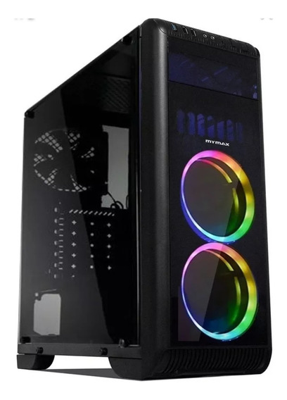 Pc Gamer Barato Amd A4 4000 Apu /500 Gb/ 4gb Ram/ Wifi